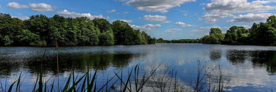 Ihr Campingplatz im Naturpark am Quellensee Pachtgrundstücke